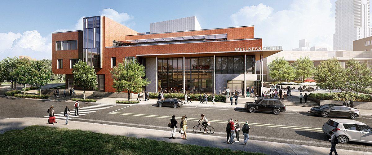 CU Denver Wellness Center