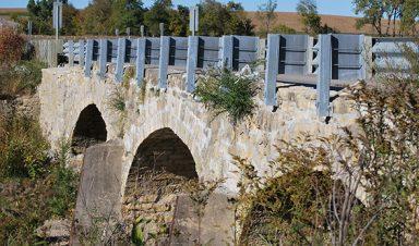 Ely Stone Bridge