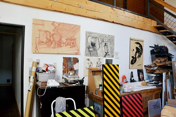 Ken Walker Studio