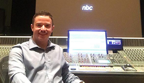 Telsey internship at NBCUniversal