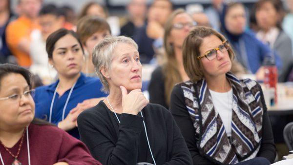 Undergraduate Experiences Symposium