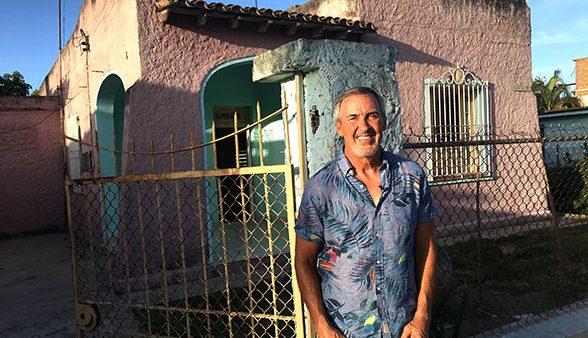 Guillermo Vidal