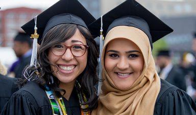 SEHD Graduates