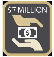 $7 Million
