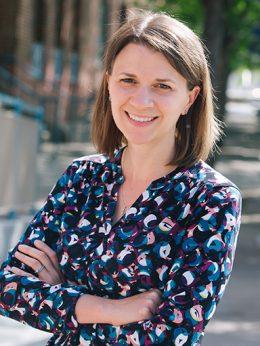 Sarah Trzeciak