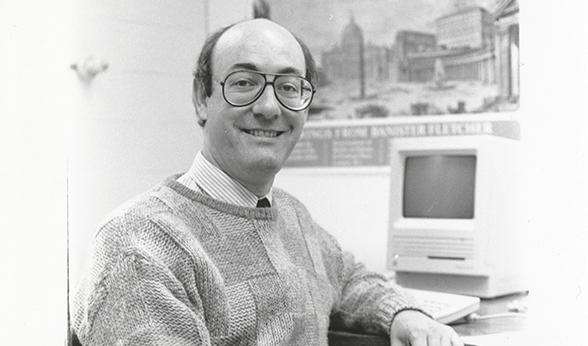 Mark Gelernter