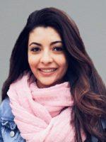 Yoana Martinez-Salazar