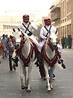 Royal Qatar Mounted Police