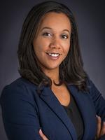 Danielle Shoots, 2008 graduate of CU Denver