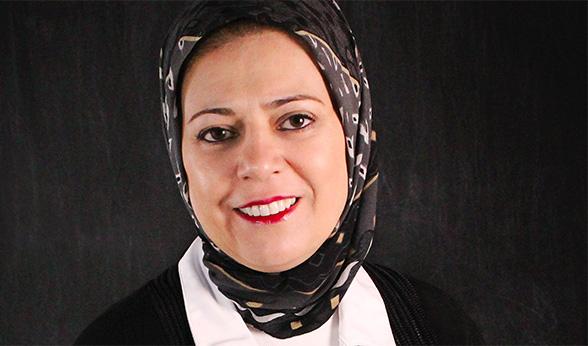 Maryam Darbeheshti, PhD