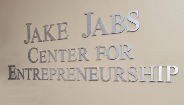 Jake Jabs Center for Entrepreneurship