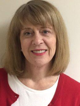 CU Anschutz Professor Maggie Wierman