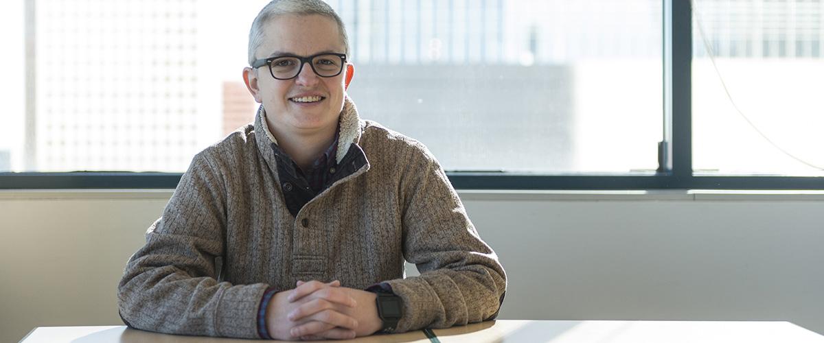 Coordinator Fontana facilitates access and equity - CU