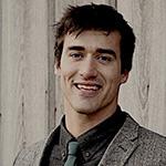 Brandon Wiegand, CU Denver alumnus