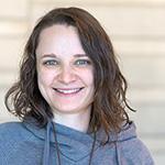 Emily Wolff, CU Denver student