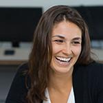 Lucia Cordovano, CU Denver alumna