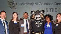 Denver Business Journal, 40 Under 40 awards
