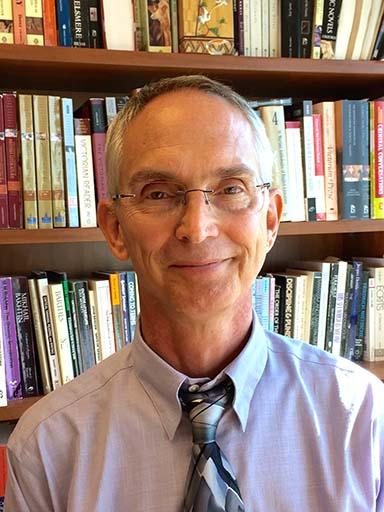 Jeff Franklin of CU Denver