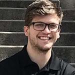 Jason Siegel, CU Denver student