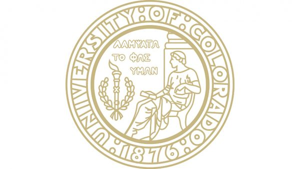 University of Colorado seal