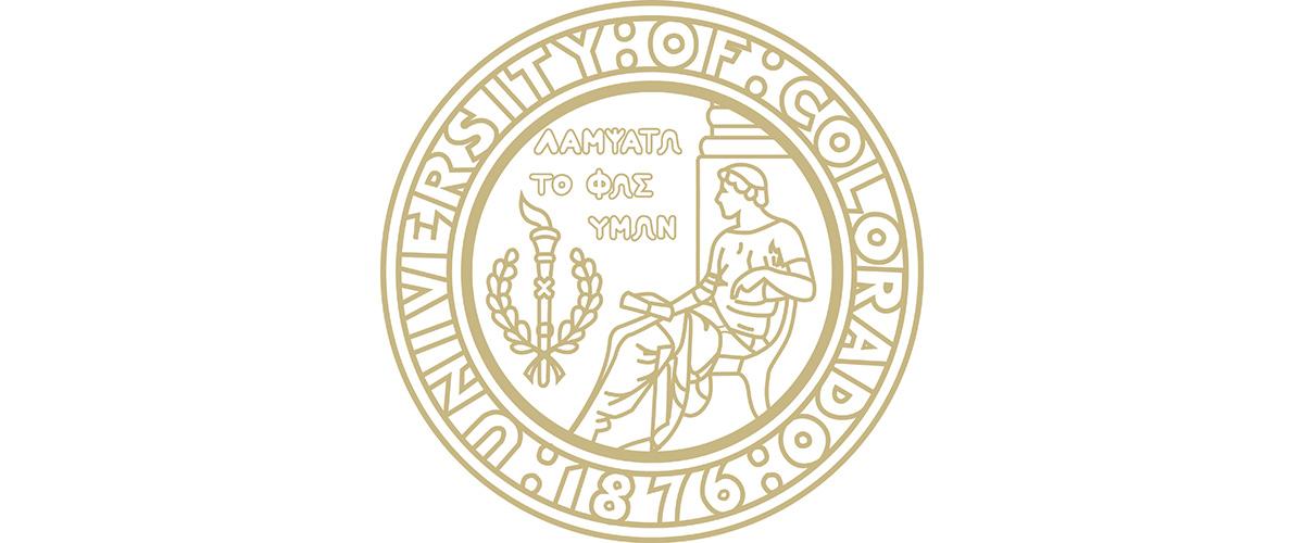 University of Colorado seal