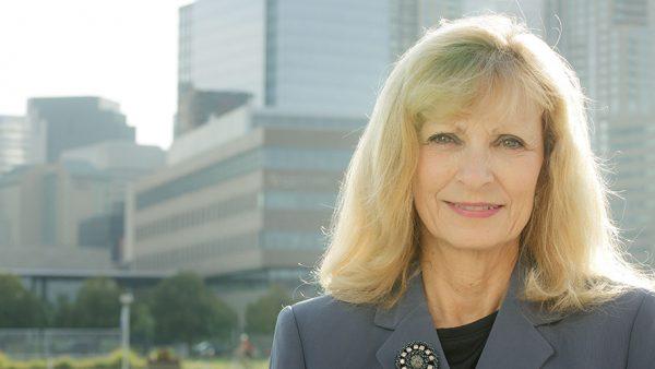 Linda Bowman, PhD