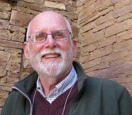 Bob Damrauer, CU Denver faculty member
