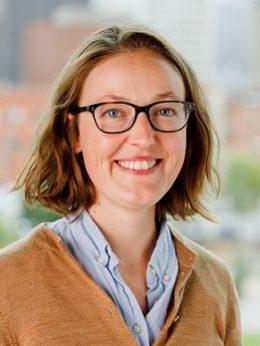 Chloe East, PhD, assistant professor of economics, University of Colorado Denver