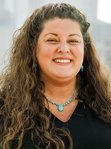 Tania Hogan