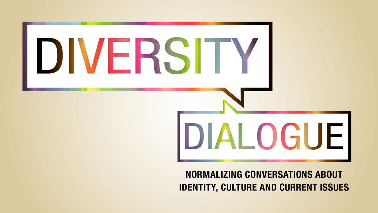 Diversity Dialog banner