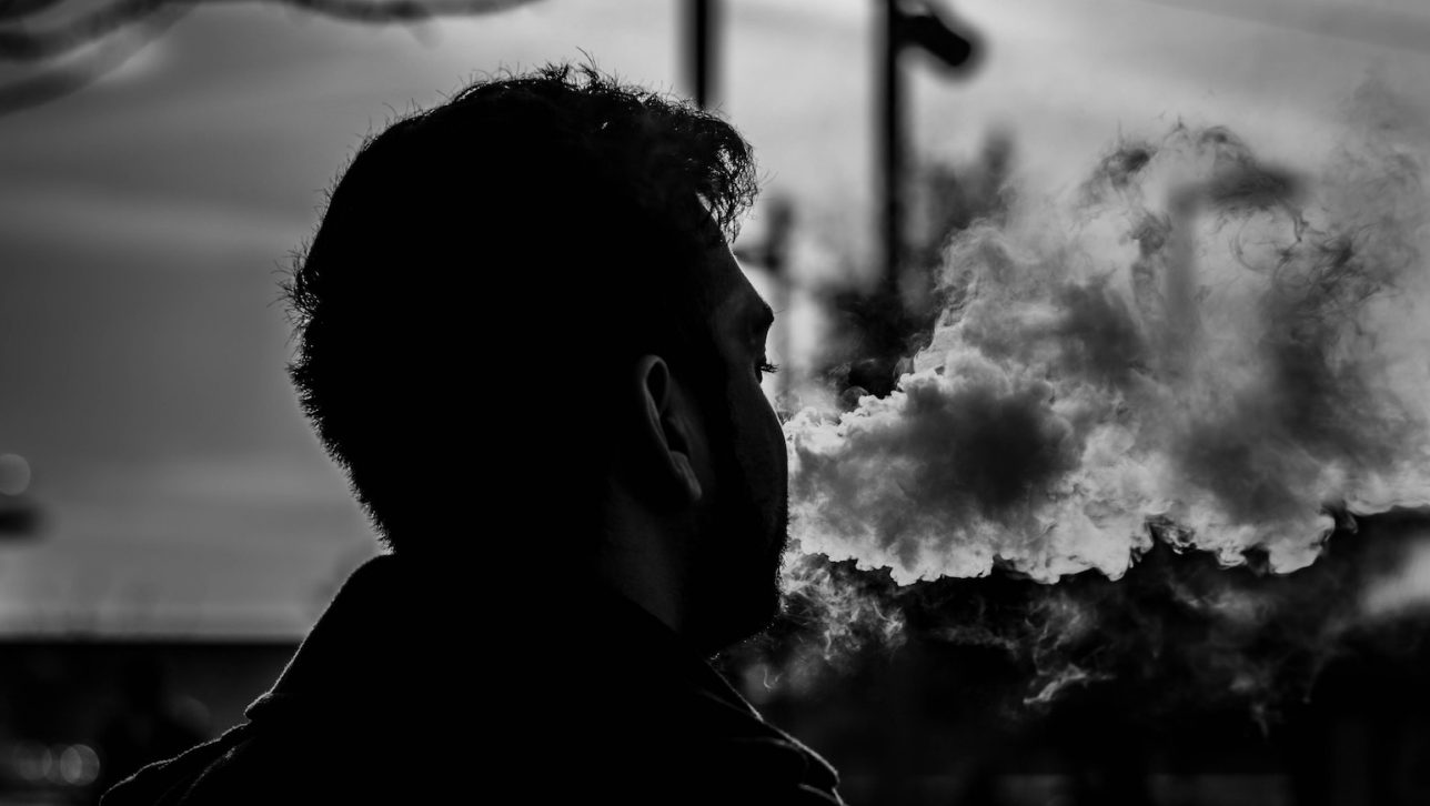 Vaping study reveals schools' influence