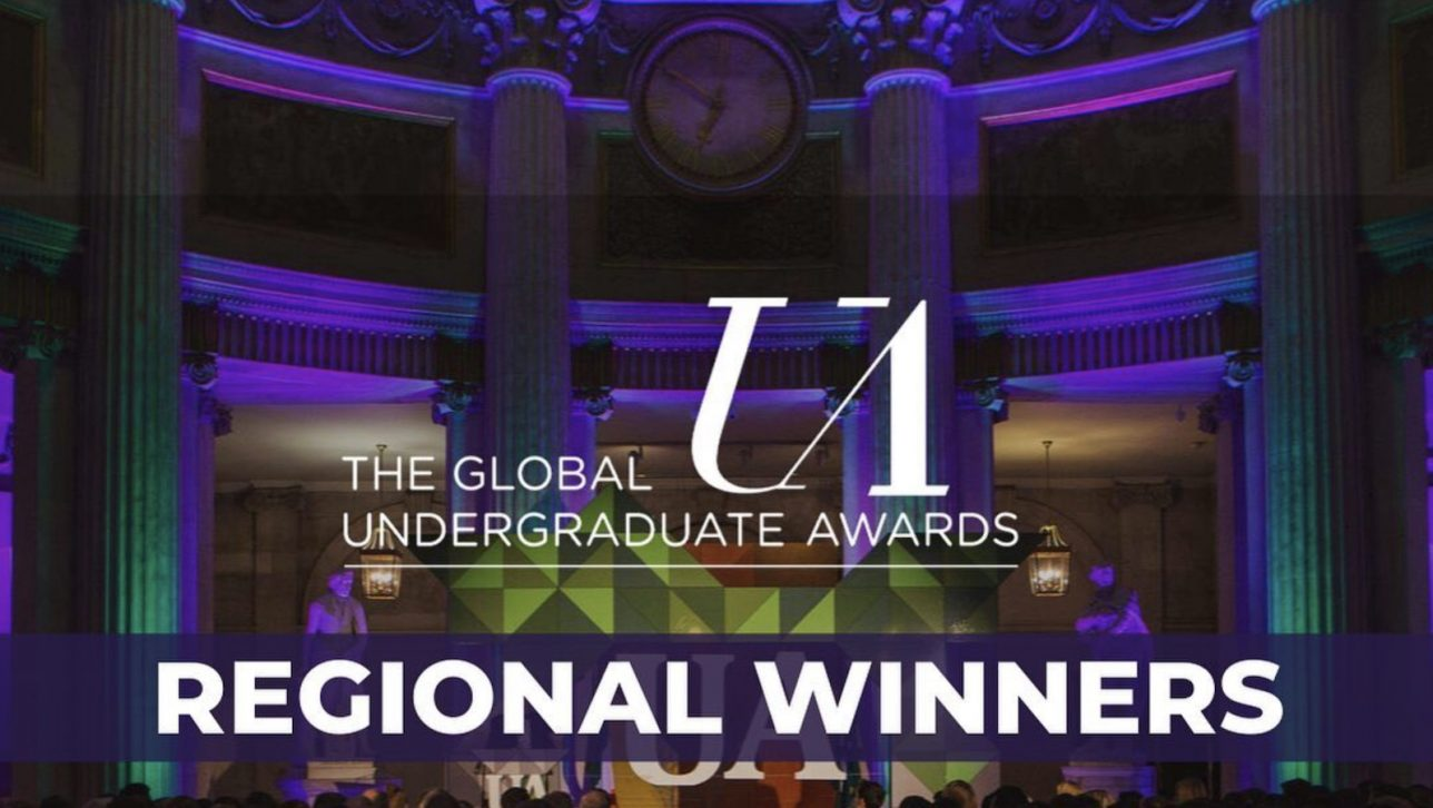 Global Undergraduate Awards