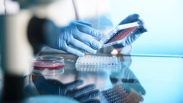 Science and blood research