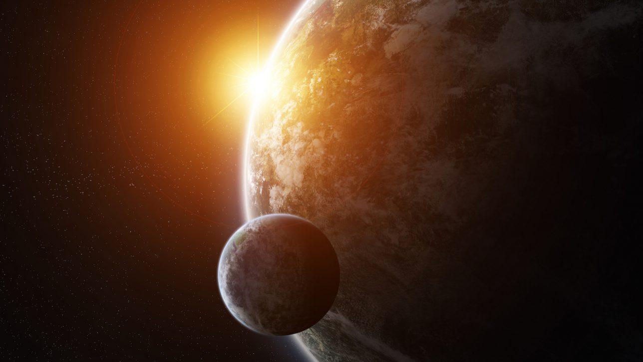 Exoplanet Nobel Prize