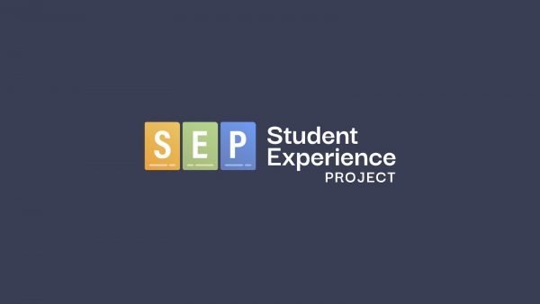 Student Experience Project branding