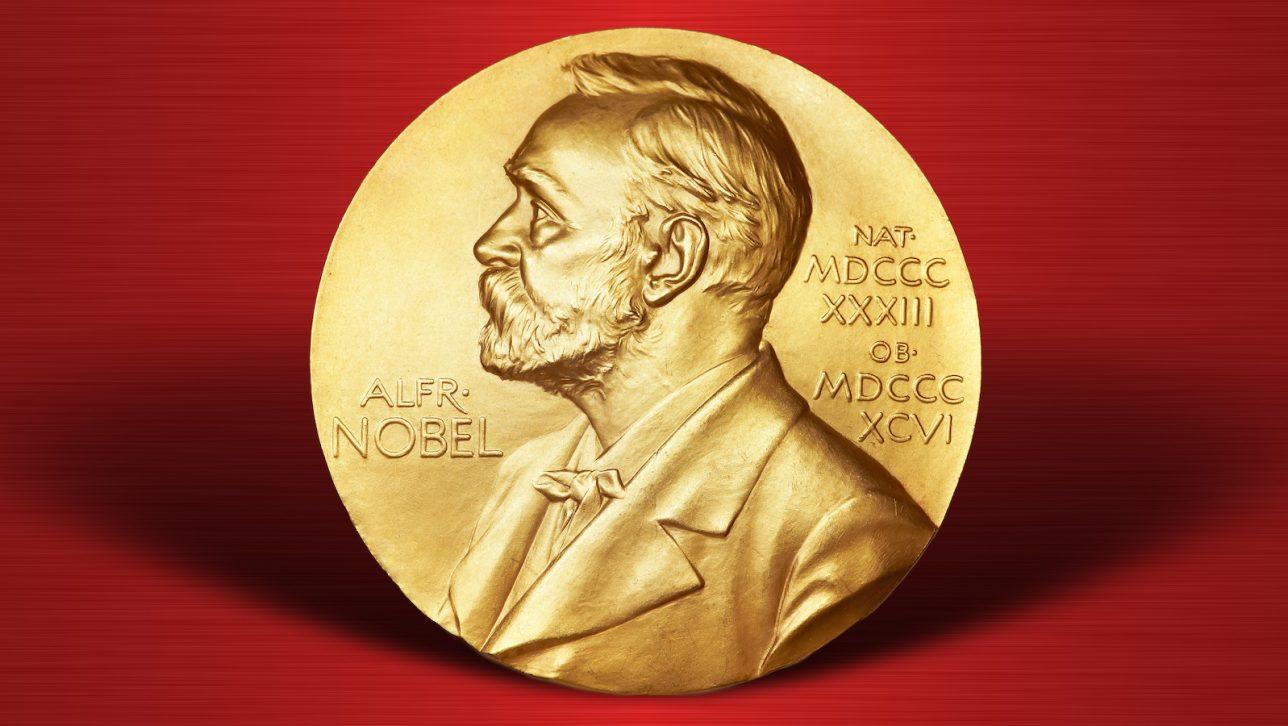 alfred nobel, nobel prize