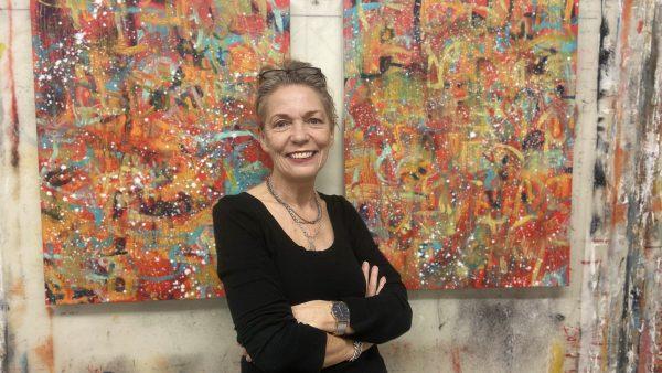 artist Karen Roehl