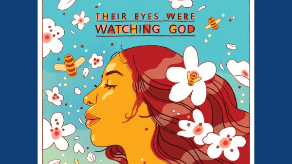 Their Eyes Were Watching God-designed by Richie Pope