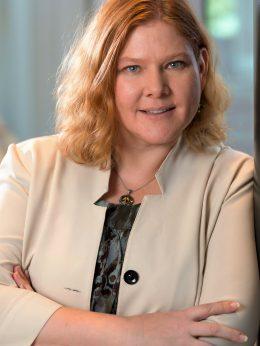 Amy Wachholtz