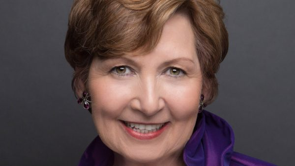 Chancellor Dorothy Horrell