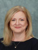 Instructor Melissa Tackett-Gibson