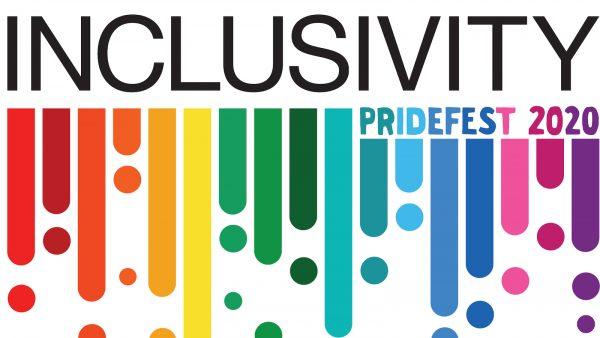 PrideFest 2020 logo