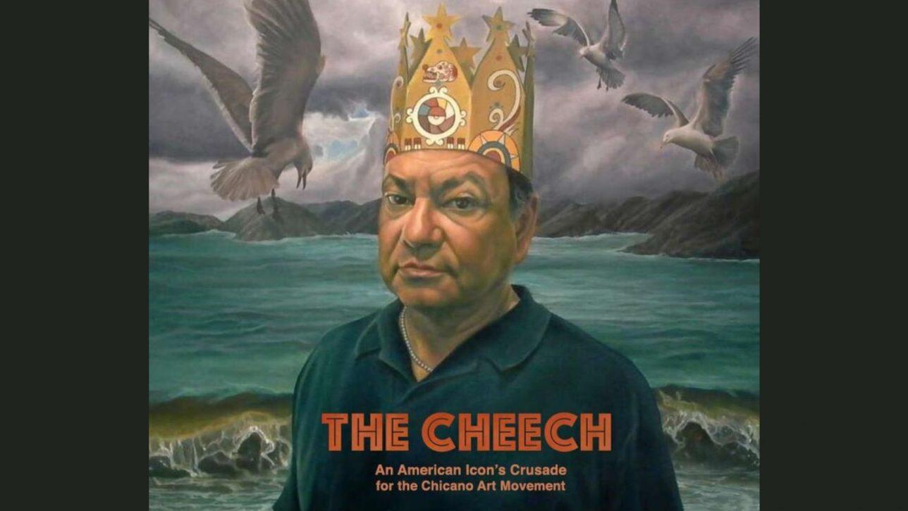 The Cheech documentary film poster