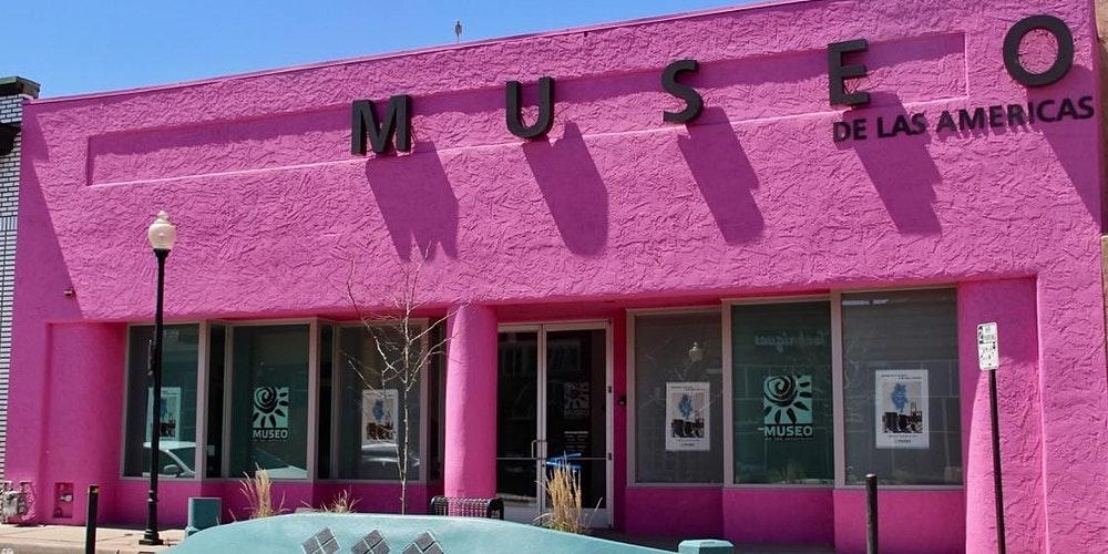 Museo de Las Americas in Denver