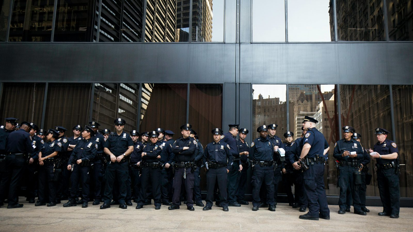 New Study Reveals One Way Police Officers Can Reduce Shooting Errors