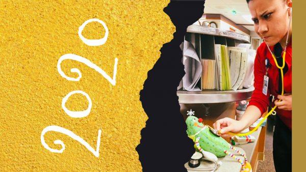 Jessica Guerra 2020 Outstanding Undergraduate