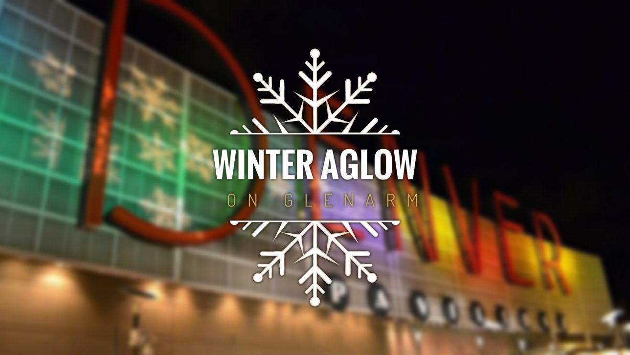 Winter Aglow 2020