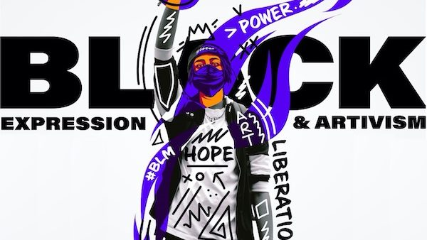 Black Activism and Artivism Social Justice Teach-In