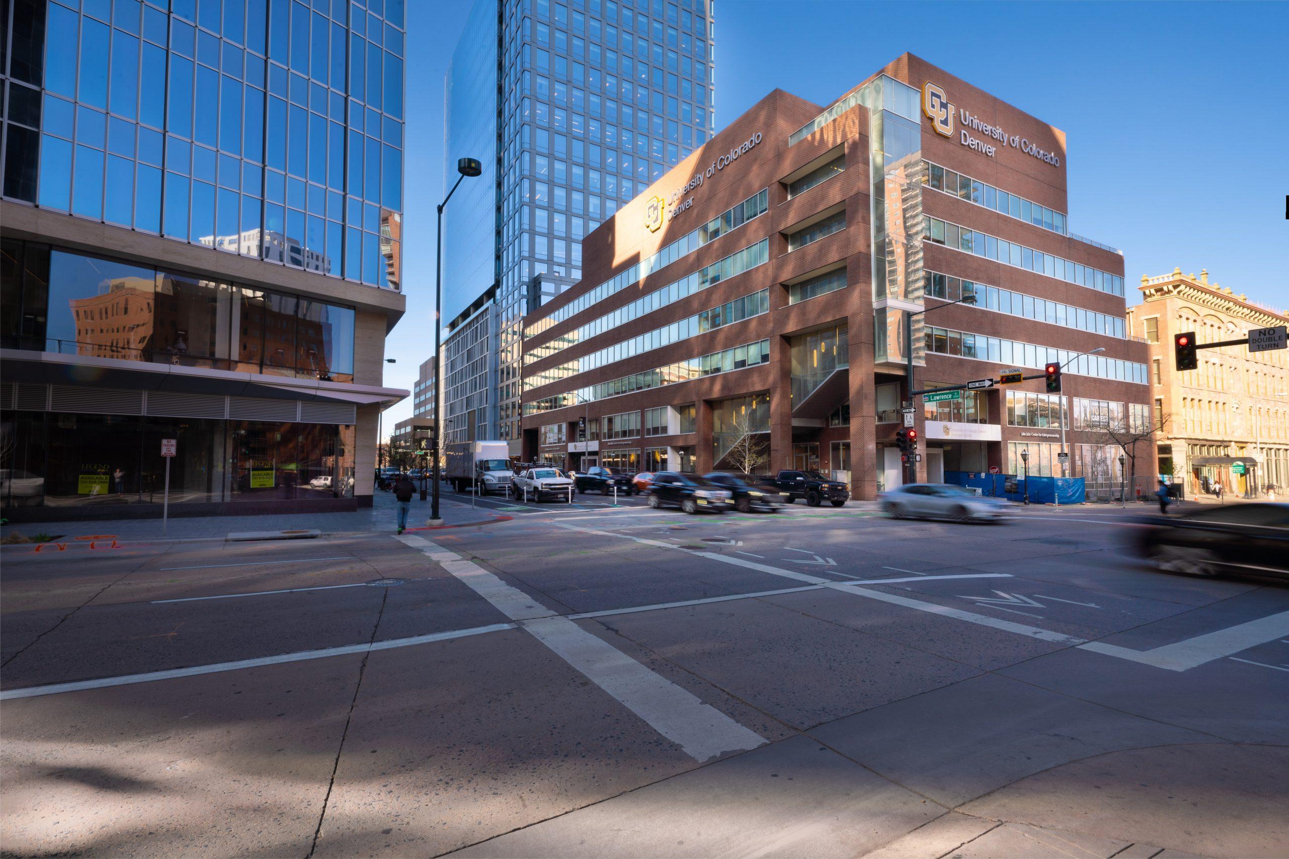 CU Denver Programs Rank Among Top 100 in the U.S. News 2022 Best Graduate  Schools - CU Denver News