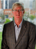 Photo of Professor Kevin Masters